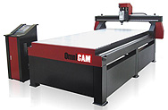 OmniCAM CNC Router III